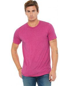 Bella & Canvas Triblend Short Sleeve T-shirt