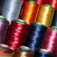 Thread Colors Image