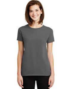 Gildan Ultra Cotton Ladies 6 oz. T-Shirt