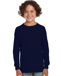 Youth Ultra Cotton Long Sleeve T-Shirt